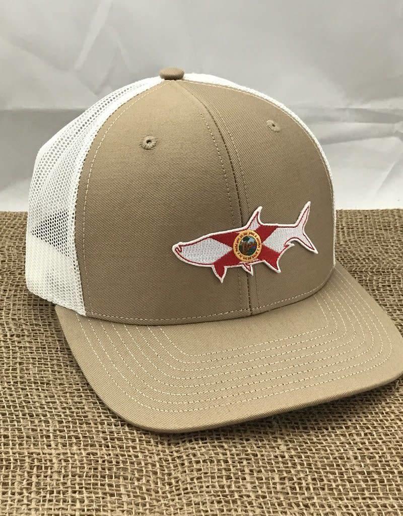 Dixie Fowl Dixie Fowl FL Tarpon Hat