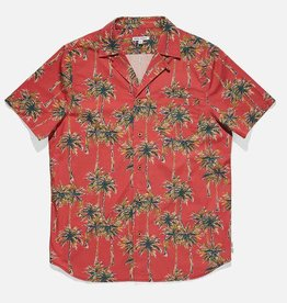 Banks Journal Banks Palm Beach Woven Shirt