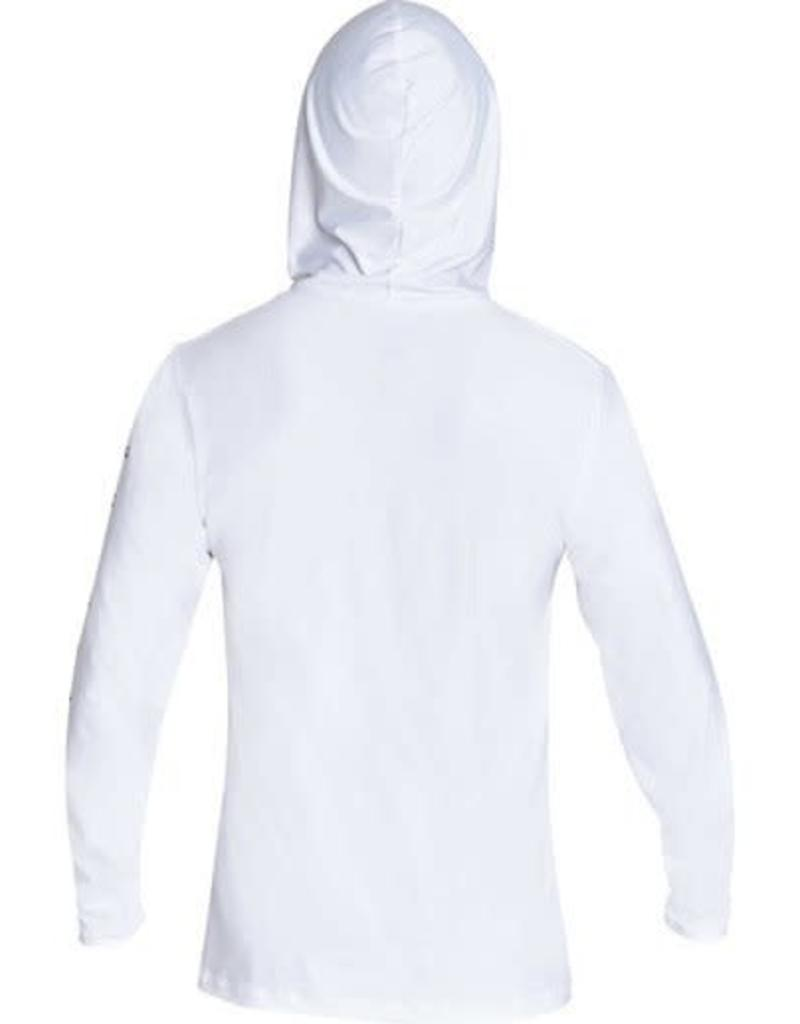 Billabong Billabong Unity Hooded Loose Fit Long Sleeve Hooded Rashguard
