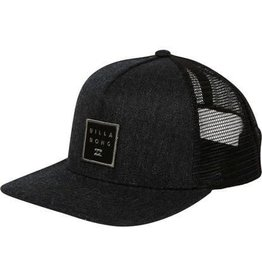 Billabong Billabong Boys Scope Trucker Hat