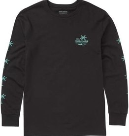 Billabong Billabong Boys Surf Club Long Sleeve Tee