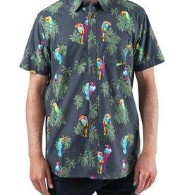 Rip Curl Rip Curl Bender Short Sleeve Shirt