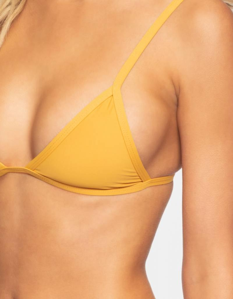 Tavik Tavik Jett Triangle Swim Top