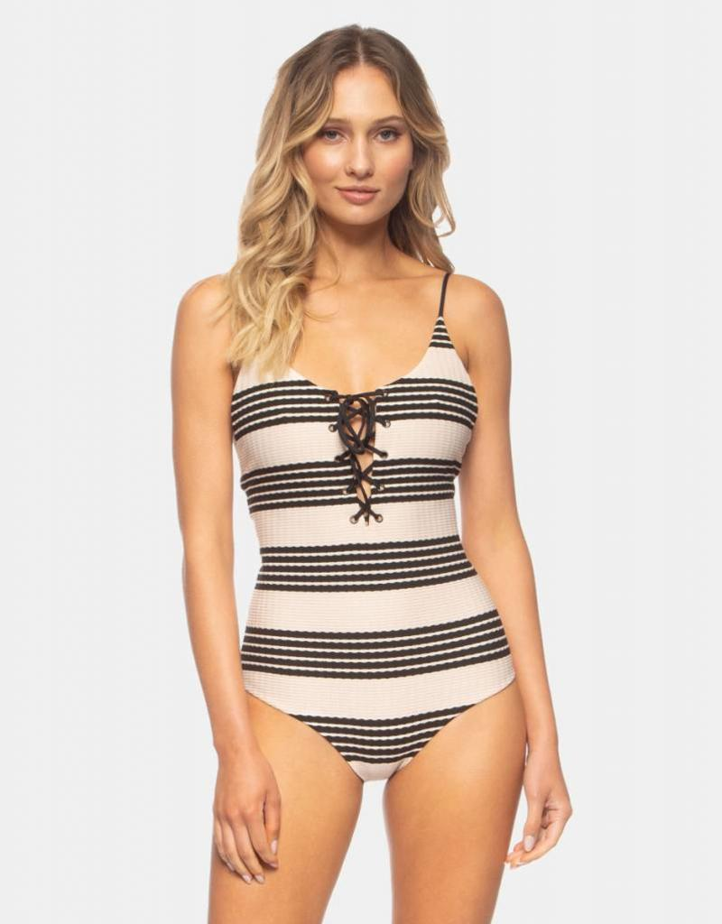 Tavik Tavik Monahan One Piece Knit Stripe