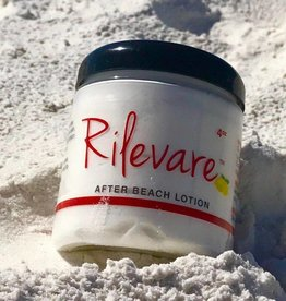 "Rilevare ""Florida in a Bottle"" Natural Skin Care Lotion"