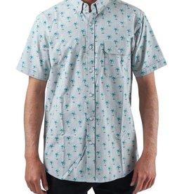 Rip Curl Rip Curl Palm Point Short Sleeve Shirt