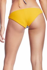 Maaji Maaji Coconut Quimdim Signature Cut Bikini Bottom