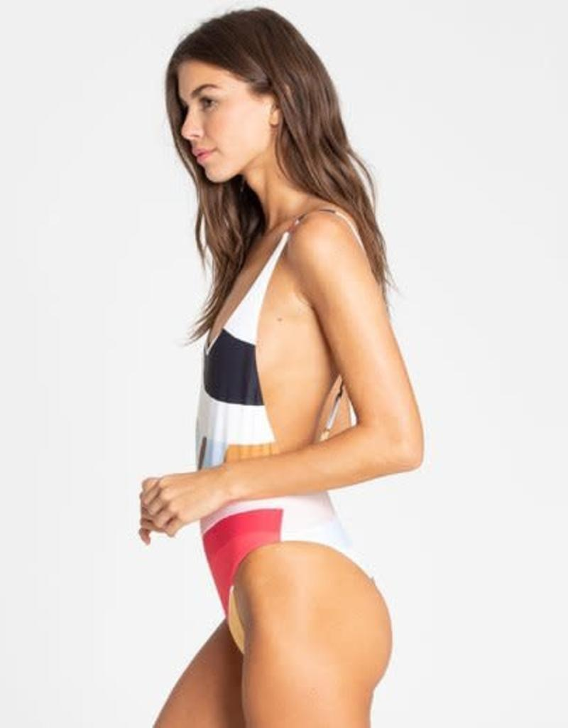 Billabong Billabong Sungazer One Piece Swim