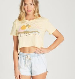 Billabong Billabong Cocoa Beach Tee