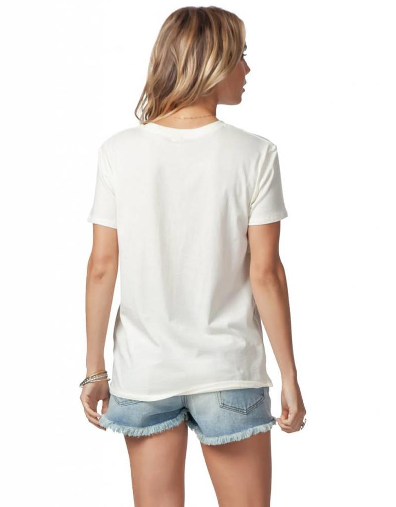 Rip Curl Rip Curl Beach Stitch Boy Tee