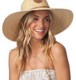 Rip Curl Rip Curl Nalu Straw Sun Hat
