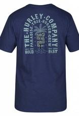 Hurley Hurley Premium Tree Hugger T-Shirt