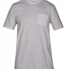 Hurley Hurley Premium Locals Only Pocket T-Shirt