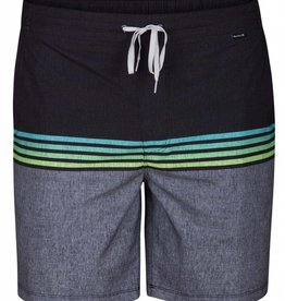"Hurley Hurley Phantom Surfside 17"" Volley"