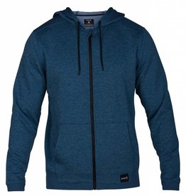 Hurley Hurley Dri-Fit Disperse Full-Zip Hoodie