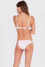 Amuse Society Amuse Emerson Bralette Bikini Top