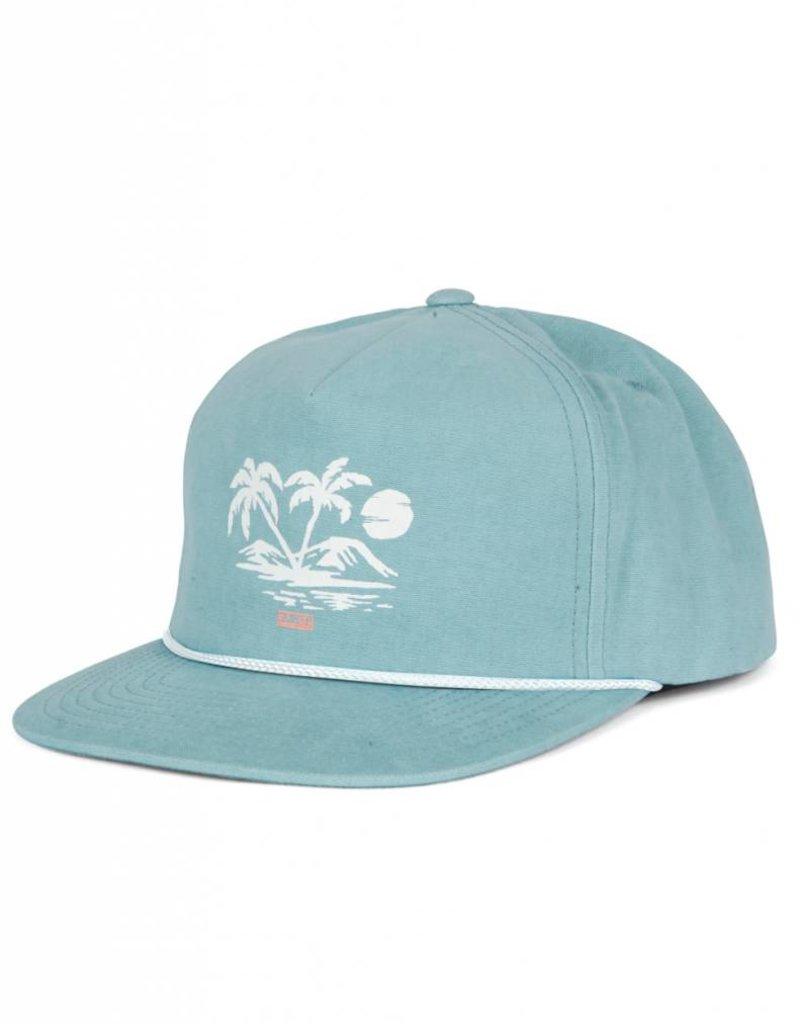 Rip Curl Rip Curl Laydaze Snapback Hat