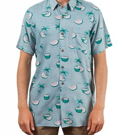 Rip Curl Rip Curl Melons Short Sleeve Shirt