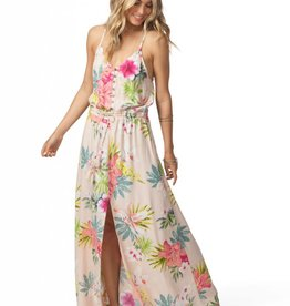 Rip Curl Rip Curl Sweet Aloha Maxi Dress