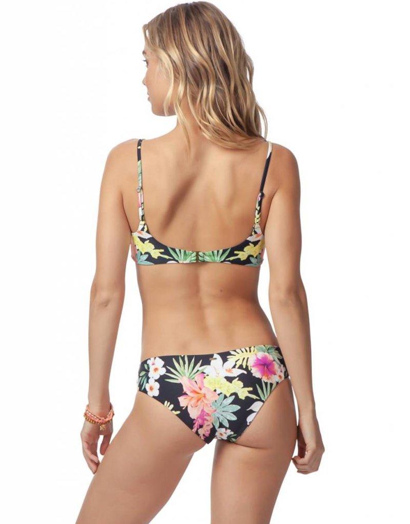 Rip Curl Rip Curl Sweet Aloha Cheeky Revo Bikini Bottom
