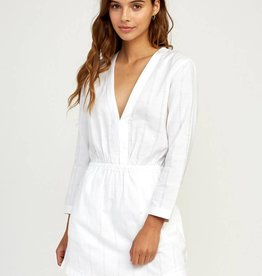 RVCA RVCA Double Dare Woven Dress