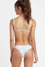 RVCA RVCA Entrance Triangle Bikini Top
