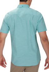 Hurley Hurley One and Only Short Sleeve Shirt
