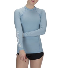 Hurley Hurley One and Only Long Sleeve Rashguard