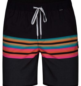 "Hurley Hurley Phantom Zen Volley 17"" Boardshorts"