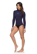 Roxy Roxy 1mm Syncro Series Long Sleeve Wetsuit Top