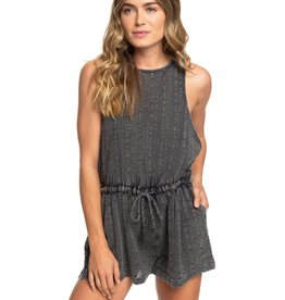 Roxy Roxy When I'm With You Romper