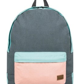 Roxy Roxy Sugar Baby Colorblock Backpack