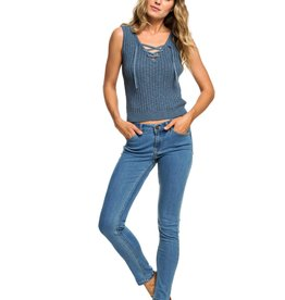 Roxy Roxy Grove Court Delight Knitted Tank Top