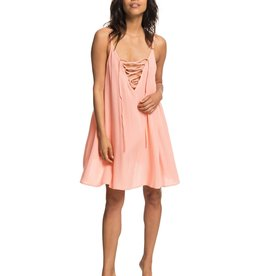 Roxy Roxy Softly Love Strappy Dress