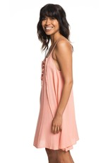 Roxy Roxy Softly Love Strappy Dress