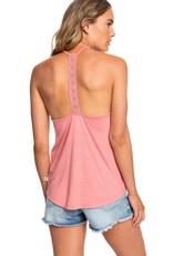 Roxy Roxy Sunset Valley Lace Stappy Top