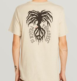 Volcom Volcom Peace Tree Short Sleeve Tee