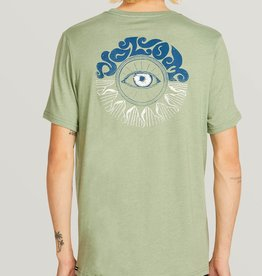 Volcom Volcom Sunshine Eye Short Sleeve Tee