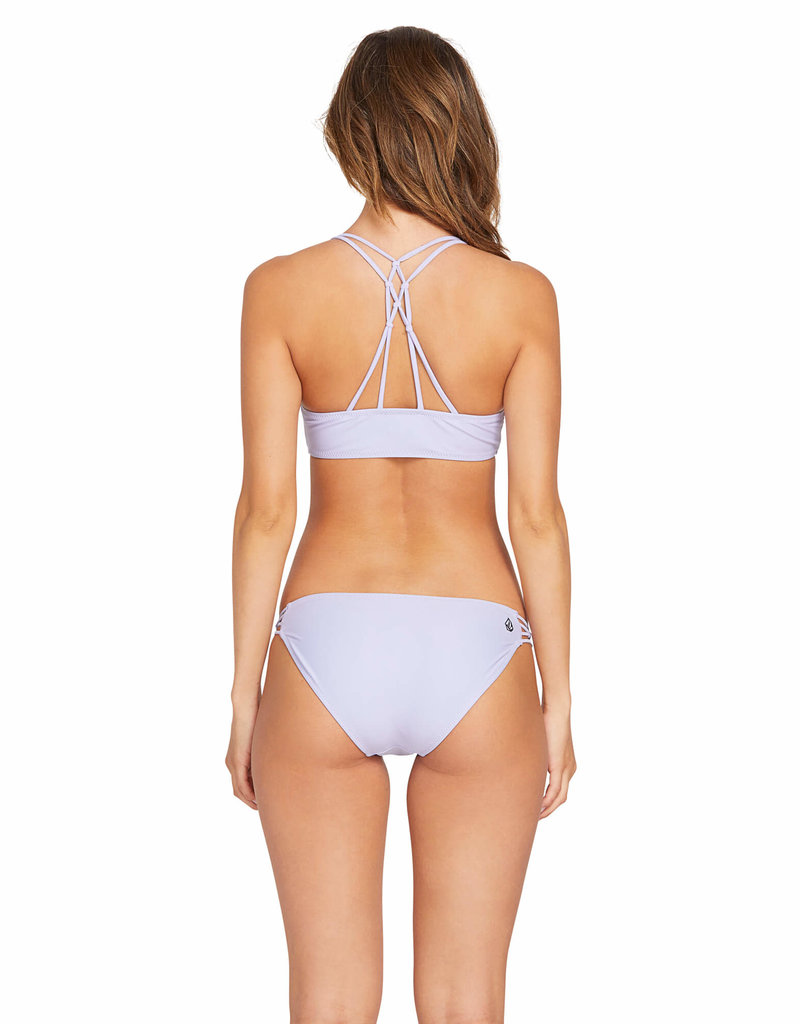 Volcom Volcom Simply Solid Full Bikini Bottoms
