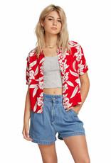 Volcom Volcom Aloha Ha Short Sleeve Shirt