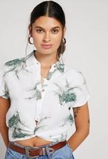 Volcom Volcom Tropi Twist Short Sleeve Shirt