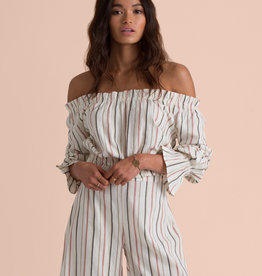 Billabong Billabong Tulum Weathers Blouse