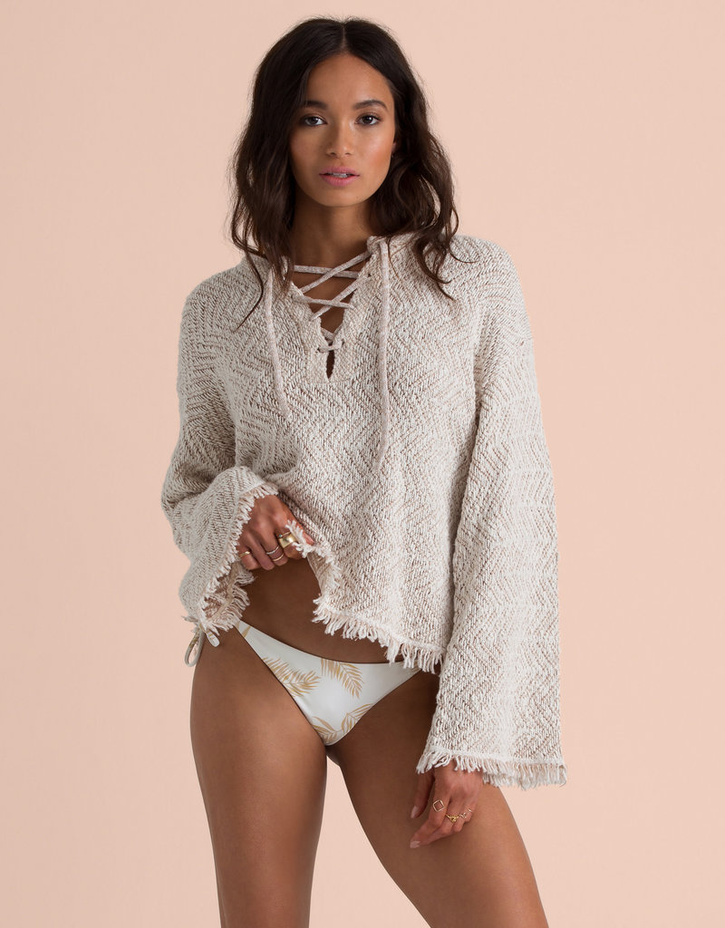 Billabong Billabong Palms For Daze Pullover Sweater