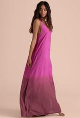 Billabong Billabong High Point Slip Maxi Dress