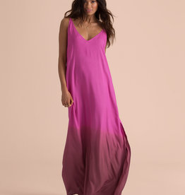 Billabong Billabong High Point Slip Maxi Dress