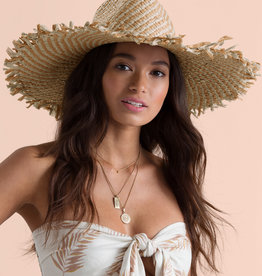 Billabong Billabong Catching Rays Straw Hat