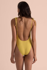 Billabong Billabong Last Sun One Piece Swim