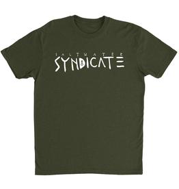 Saltwater Syndicate Saltwater Syndicate Patriot Tee