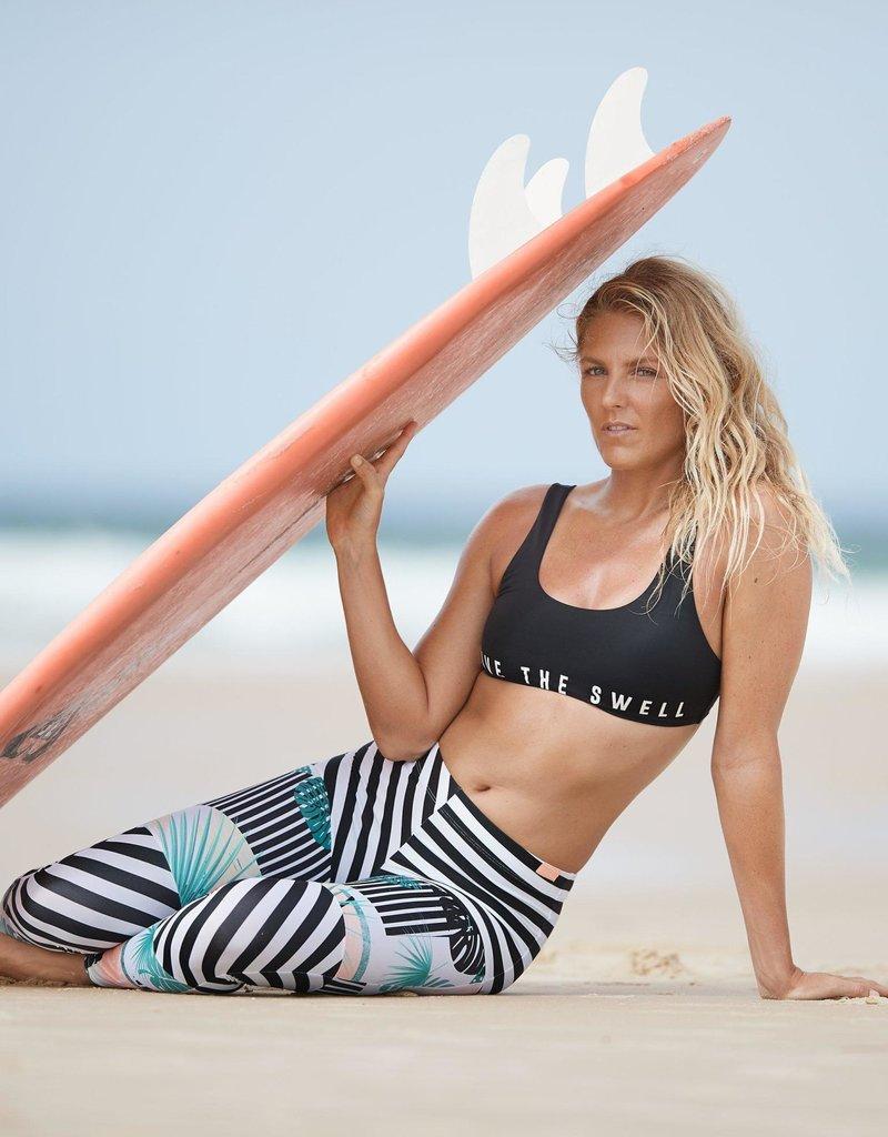 Roxy Roxy POP Surf UPF 50 Surf Leggings