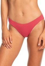 Roxy Roxy Beach Classics Reversible High Leg Bikini Bottoms